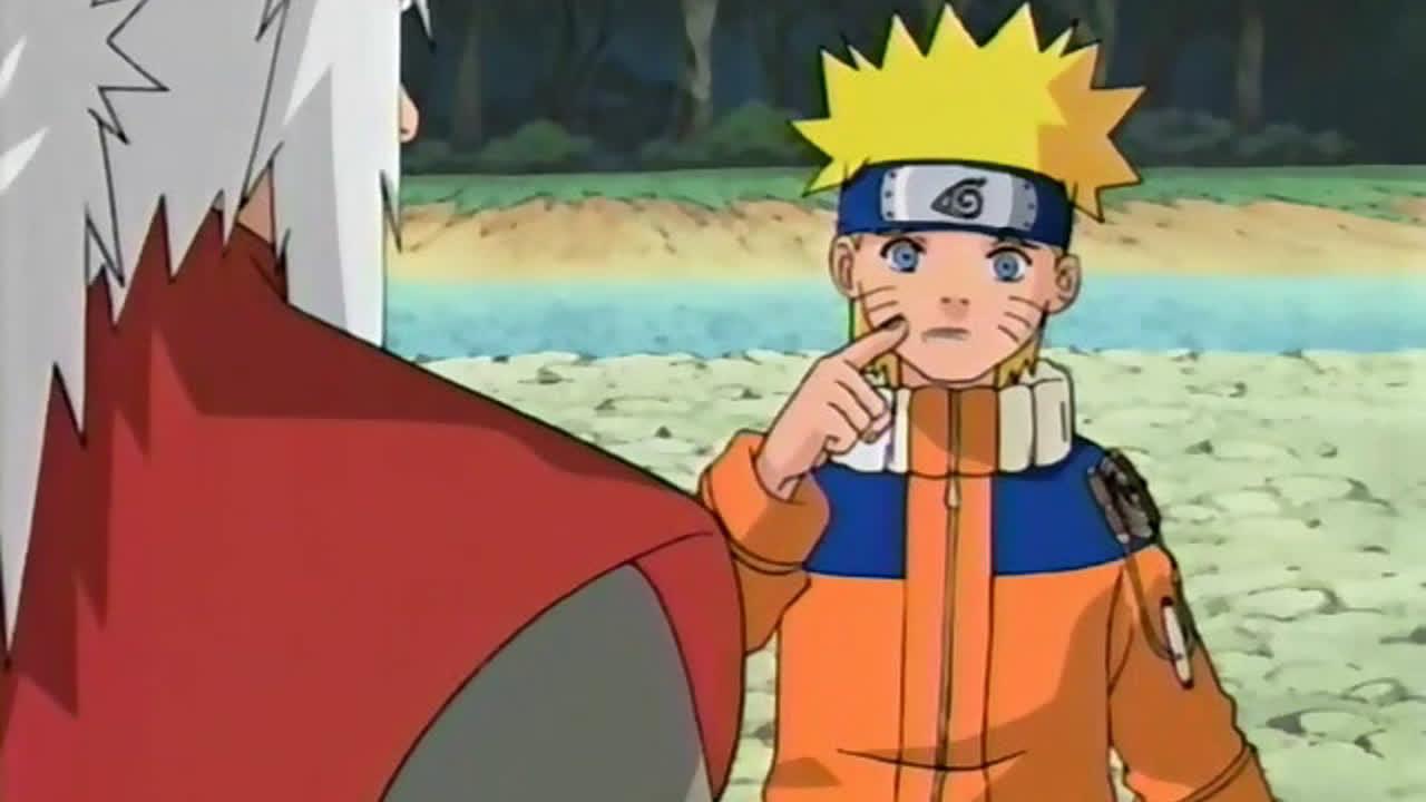 Boruto: Naruto Next Generations: Saison 1 Episode 113